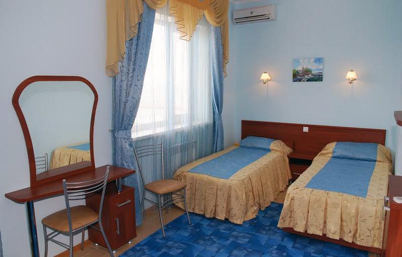Апартаменты сансет черногория