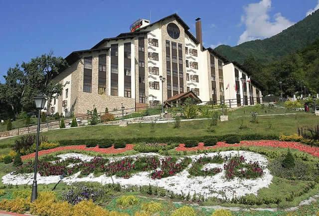 отель беларусь красная поляна фото