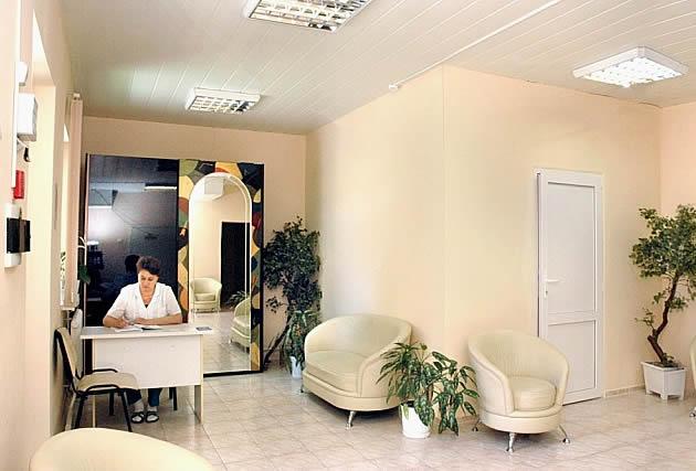 Парапсориаз - лечение в каких саноториях фото